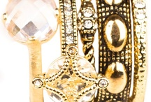 Rings, Blings, & All Things Shiny / by Kayla Donohue
