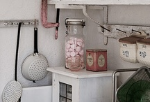 kitchen / by Elsa