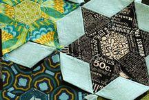 tutorials & patterns. / by Courtney Kelley