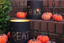 Holiday craft ideas / by Brittany Barrick