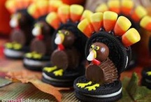 Thanksgiving / by Lisa Janker Santiago