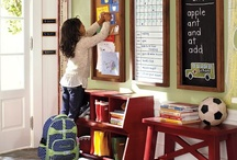 Homeschooling / by Corrina Maria