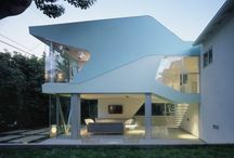 Architecture / Architecture in pictures. / by Francisco Nogueira