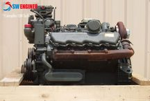 Used Engines / Southwest Engines is the largest used engines database in the U.S. offering the lowest prices and highest quality. Popular used engines and transmissions we carry include Honda Civic and Accord Vtech Engines, Ford Ranger, Ford F150, Ford Explorer, Toyota Camry, Tacoma engines and much more. Visit us on http://www.swengines.com/   / by SWEngines