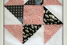 quilting / by Sally Crane