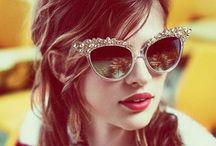 Eyewear / by Megan Prout