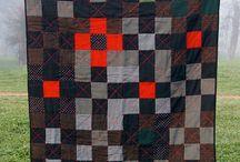 Quilts / by Pamela MacDonald