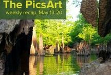 PicsArt Weekly Recap / by PicsArt Photo Studio