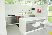Kitchens to Cook In / by Janice Convoy-Hellmann