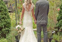 Weddings / by Linda Barrett