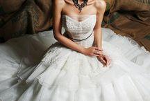 Dream wedding / by Acnaib Montes