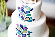 Easy as Cake / by Briar B