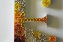 Craft ideas / by Darla Kroll