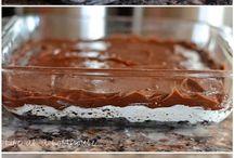 Baking / by Erika L