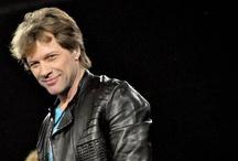 Jon Bon Jovi,my sweet addiction / My sweet addiction :-) / by Miruna Kelly