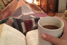 A Cozy English Scholar / by Marie S