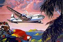 Caribbean / Want to visit / by David Belsham