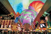 Las Vegas / by Beth Weathers