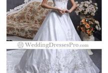 Wedding stuff! :D / by Cassie Goldman