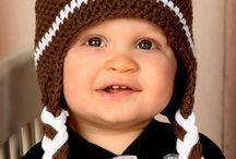 Crocheting Baby / by Debbie Misuraca