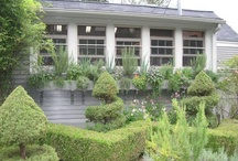 Gardens I Love / by Sharon Lovejoy