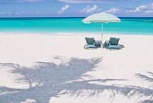 Anguilla / by M M