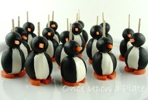 PENGUINS!!!! <3 <3  / by Nadaly Carrasco