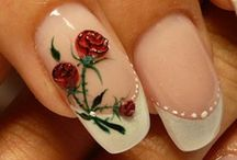 Nail Art / by Bliss Home Beauty