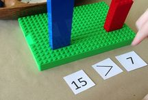 Classroom - Math / by Kelly Davis
