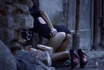 on your Knees / by pyro 7