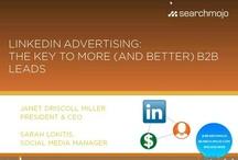 Search/Marketing Mojo Webinars / by Marketing Mojo