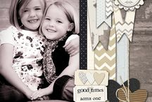 New, Newer, Newest / by Scrapbook Expo