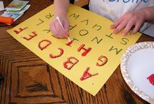 Learning Activities / by BabyCenter