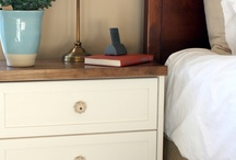 Bedrooms / by Brittany Turco