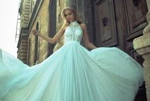 Gowns  / Amazing dresses  / by Gabrielle Weidner