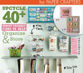 Go-to Gal Teri Anderson Loves / by Paper Crafts & Scrapbooking Magazine