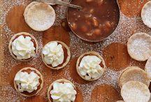 Desserts 2 / by Tatjana Glumac