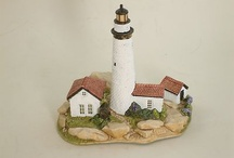 Lighthouse Collectibles / by American History Fun Facts