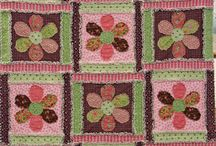Quilts / by Lindsey Meyer