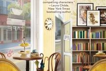 books / by Donna Hyland