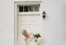 real <classic> weddings / by Classic Bride