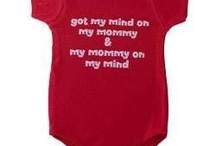 New baby...maybe?! / For our 2nd child if we decide to have one. / by Toya Carver