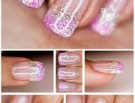Nails / by Denise Lewis