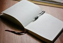 Lists and Diaries / by Christina Crescimanno