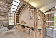 garden studio fantasies / by Magpies Laundry
