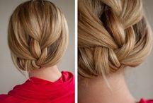 Hair & Beauty / by Alex Winters
