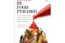 Bookshelf: Health/Nutrition/Wellness / by Crystal Saltrelli CHC