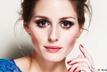 Master Class: Olivia Palermo / by Abigail Ellis