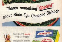 Vintage Advertising / by Candy Spiegel