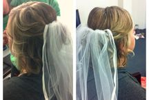 Zona Wedding / by Zona Hair Salons